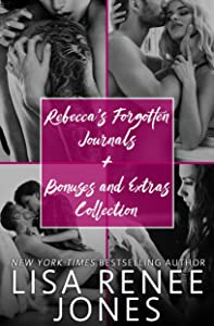 Rebecca's Forgotten Journal + Bonuses and Extras Collection