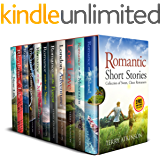 Romantic Short Stories: Collection of feel-good stories to inspire happy relationships