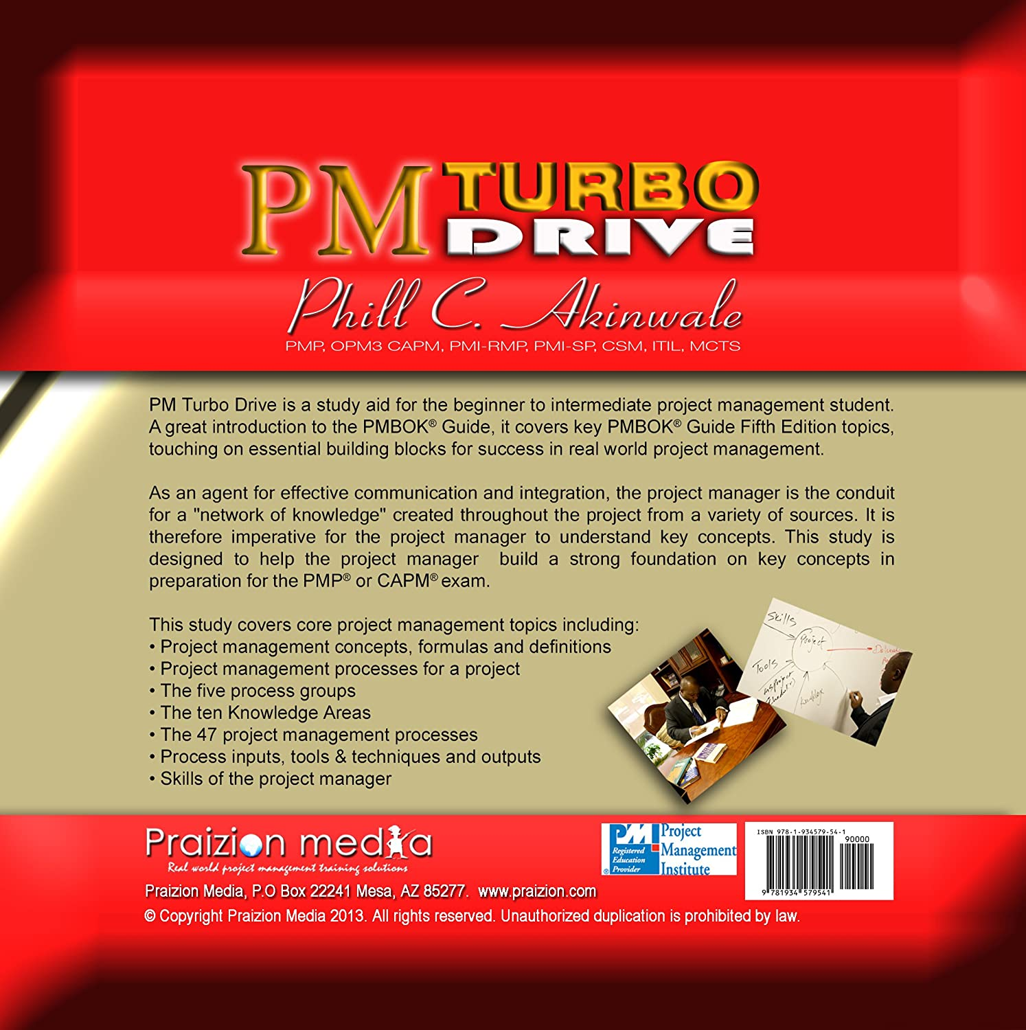 Amazon.com: PMP Exam Turbo Drive 16-DVDs-8 hours (PMBOK Fifth Ed.): PMP Phill C. Akinwale: Movies & TV