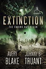Extinction (Alien Invasion Book 6) Kindle Edition