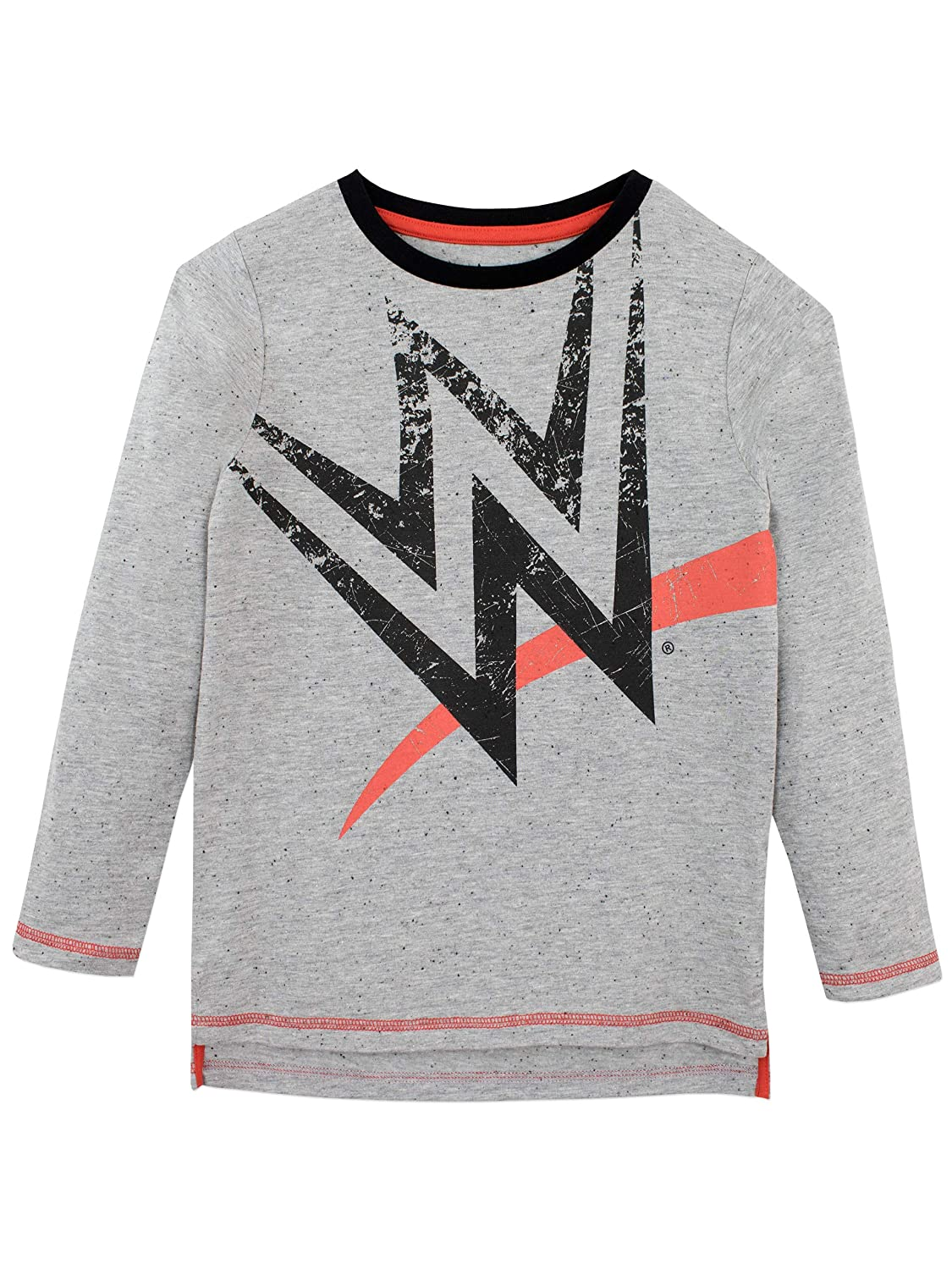 WWE Boys World Wrestling Entertainment Long Sleeved Top