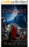Conquest (The SciFan™ Universe Series Book 1)