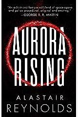 Aurora Rising (The Prefect Dreyfus Emergencies Book 1) Kindle Edition