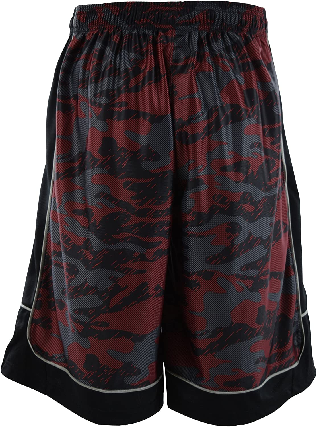 ChoiceApparel Mens Two Tone Training//Basketball Shorts with Pockets S up to 4XL