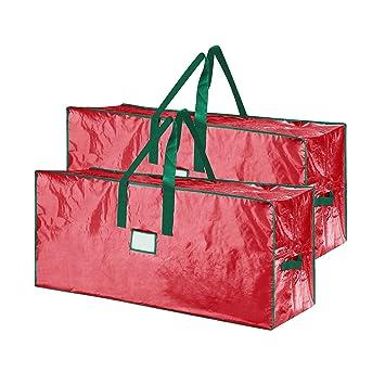 Amazon.com: Elf Stor - Bolsas de almacenamiento para Navidad ...