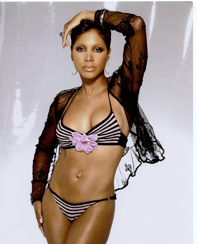 Bikini Toni Braxton naked (18 photo), Tits
