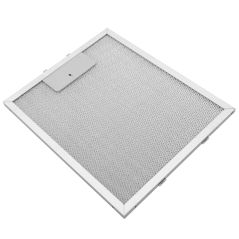 Fett Filter Metall Dunstabzugshauben für Siemens LC55650//05 Siemens LC55650//06