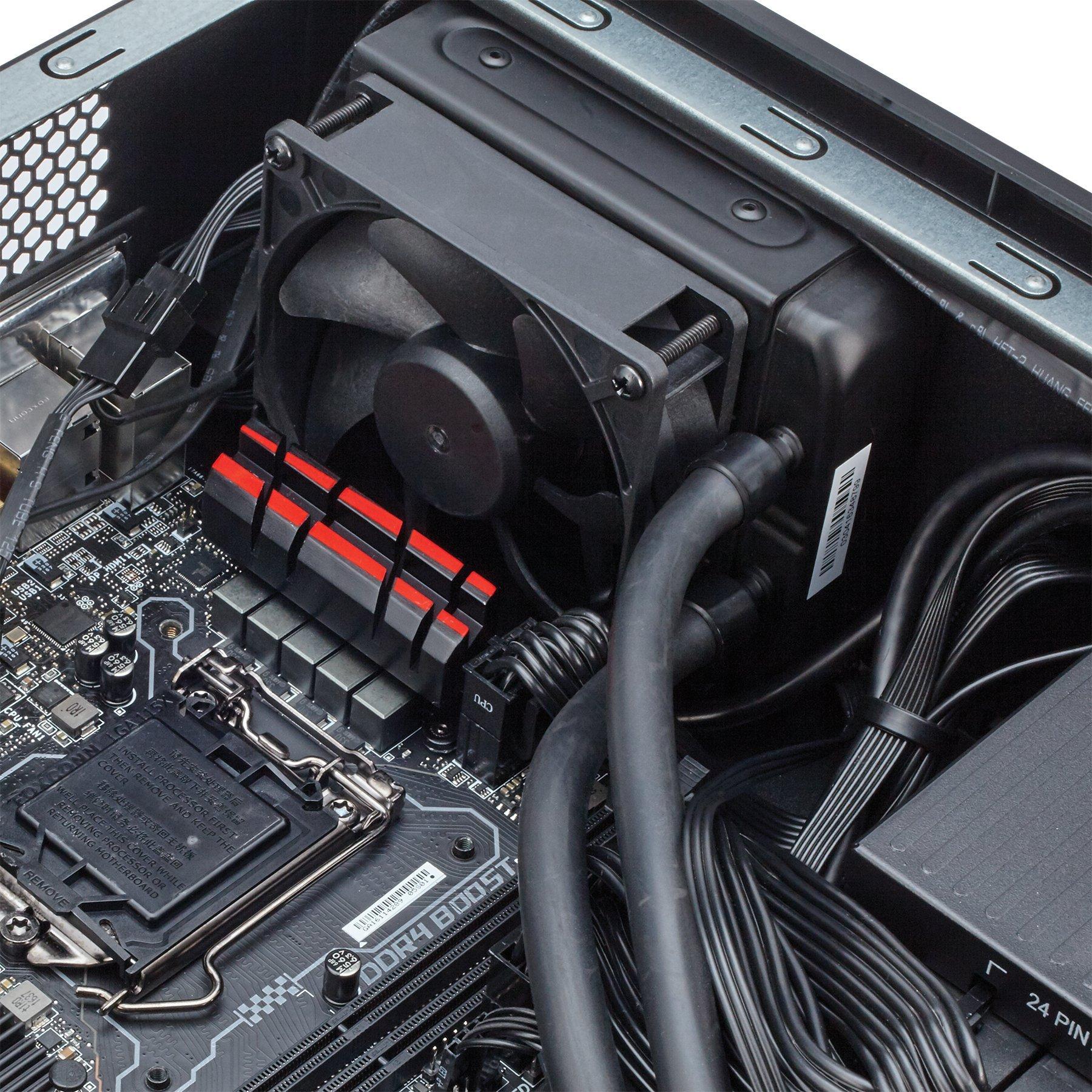 CORSAIR Bulldog (2.0) High Performance PC Barebone Kit by Corsair (Image #5)