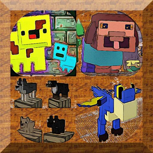 Pet Mods Pack  4 In 1 Mod Bundle