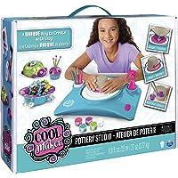 Cool Maker Pottery Cool Studio - kits