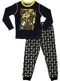 Transformers - Ensemble De Pyjamas - Bumblebee - Garçon