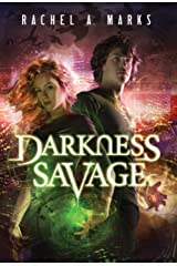 Darkness Savage (The Dark Cycle Book 3) Kindle Edition