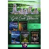 The Gold Coast Retrievers, Books 1-5