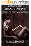 Under the Paramount Rule: A Femdom Anthology