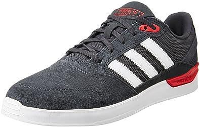 adidas Originals Men's Zx Vulc Dgsogr, Dgsogr and Scarle Sneakers - 12  UK/India