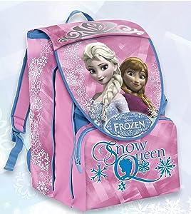 sito affidabile 5c0d1 5269b Zaino scuola Frozen (Disney Store) per elementari - di ...