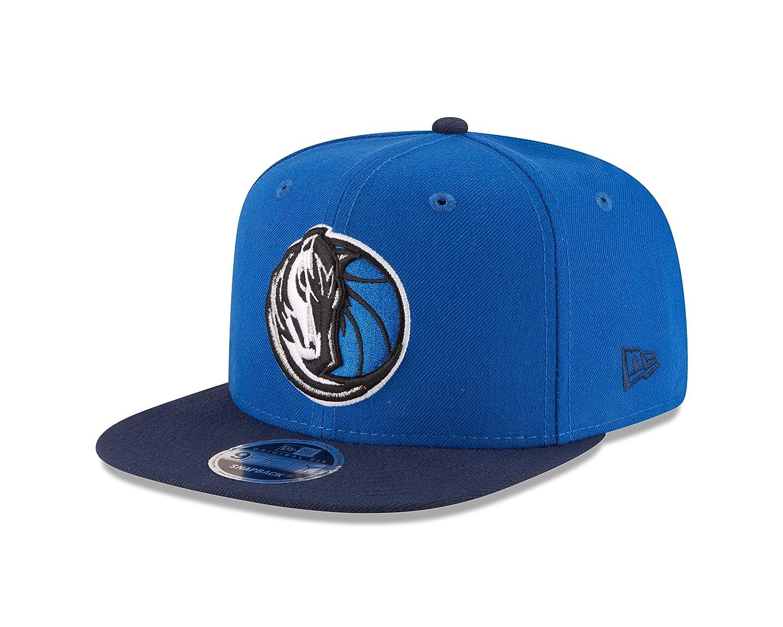 (ニューエラ) New Era NBAスナップバックキャップ メンズ 9FIFTYオリジナルフィット 2トーン  One Size ブルー   B01NANK4U0