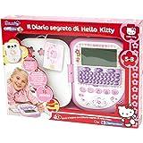 Clementoni 12019 Diario Elettronico Hello Kitty