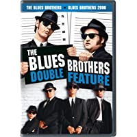The Blue Brothers Double Feature