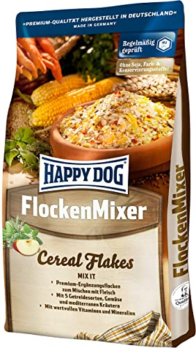 Happy-Dog-Flocken-Mixer