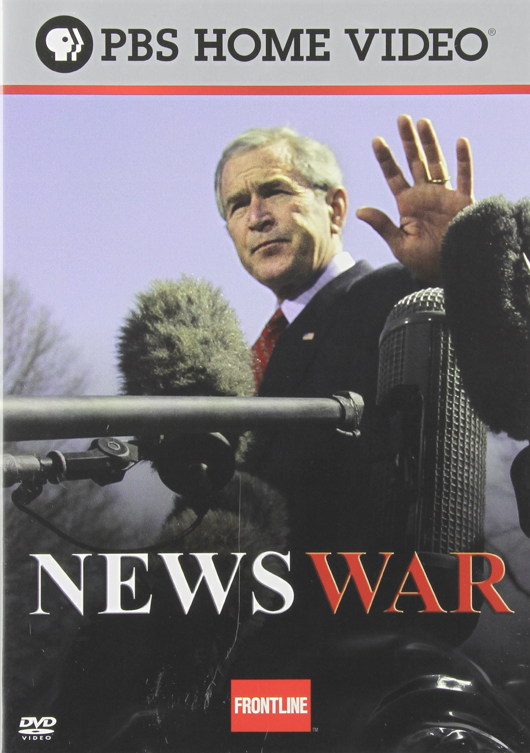 Frontline - News War by PBS