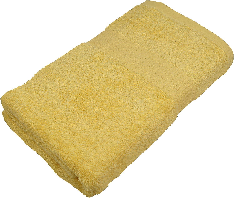 STAR Labels asciugamani disponibile in 15/colori e 5/misure morbido assorbente 500/G//M/² Pink Cotone 100/% cotone 15 cm x 21 cm