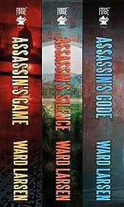 The David Slaton Series: (Assassin's Game, Assassin's Silence, Assassin's Code)