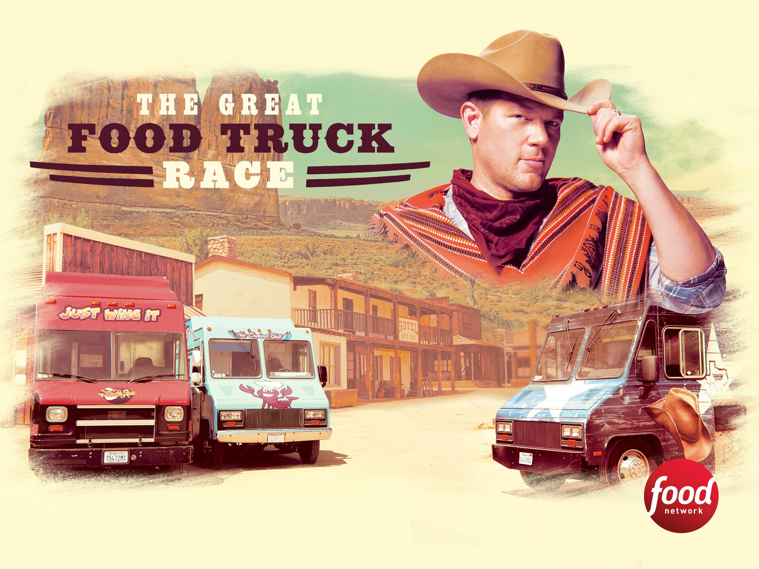 Amazon com: Watch The Great Food Truck Race, Season 9 | Prime Video