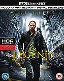I Am Legend [4K UHD] [2016] [Includes Digital Download]