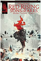 Pierce Brown's Red Rising: Sons Of Ares #3 (of 6) Kindle Edition