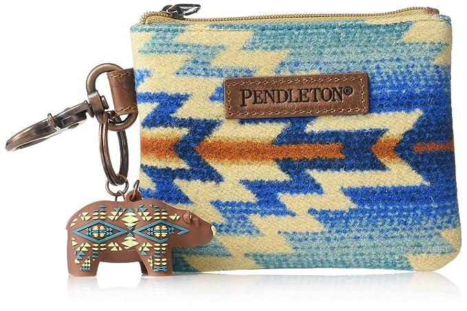 Amazon.com: Pendleton - Llavero para hombre con diseño de ...
