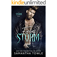 Finding Storm (The Storm Book 5) (English Edition)