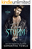 Finding Storm (The Storm Book 5)