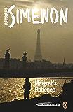 Maigret's Patience: Inspector Maigret #64