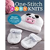 One-Stitch Baby Knits: 22 Easy Patterns for Adorable Garments and Accessories Using Garter Stitch (IMM Lifestyle Books) Begin