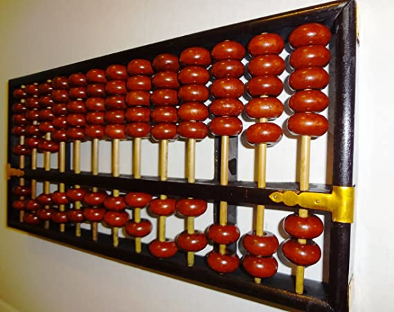 Amazoncom Lotus Flower Brand Abacus Other Products Everything