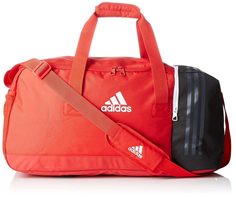 Adidas Tiro TeamBag L Rot/Schwarz 70 cm BS4744