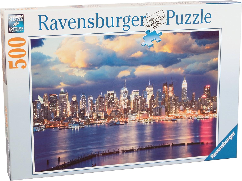 Ravensburger 16011 Skyline New York