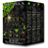 The Hidden Saga Box Set: Books 1-3 and Bonus Novella (The Hidden Saga Box Sets)