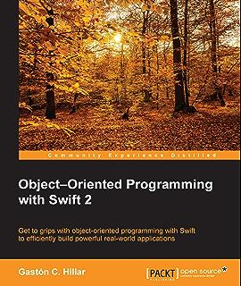Pro design patterns in swift ebook adam freeman amazon objectoriented programming with swift 2 fandeluxe Choice Image
