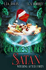 Cookies for Satan (Witching After Forty) Kindle Edition