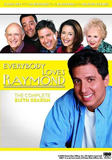 Amazonin Buy Everybody Loves Raymond Comp Ssn 60 DVD Bluray New Malayalam Love Ramands Images