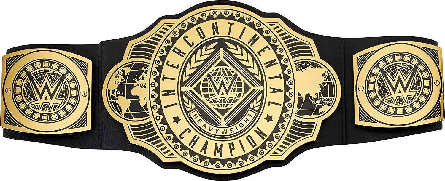 WWE Intercontinental Championship Title …