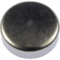 Dorman 555-030 Steel Cup Expansion Plug - 1-5/8 In, Height 0.500, Pack of 10