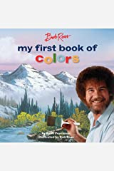 Bob Ross: My First Book of Colors Kindle Edition