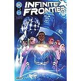 Infinite Frontier (2021) #1 (Infinite Frontier (2021-))