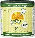 tellofix BIO, 1er Pack (1 x 340 g Packung) - Bio
