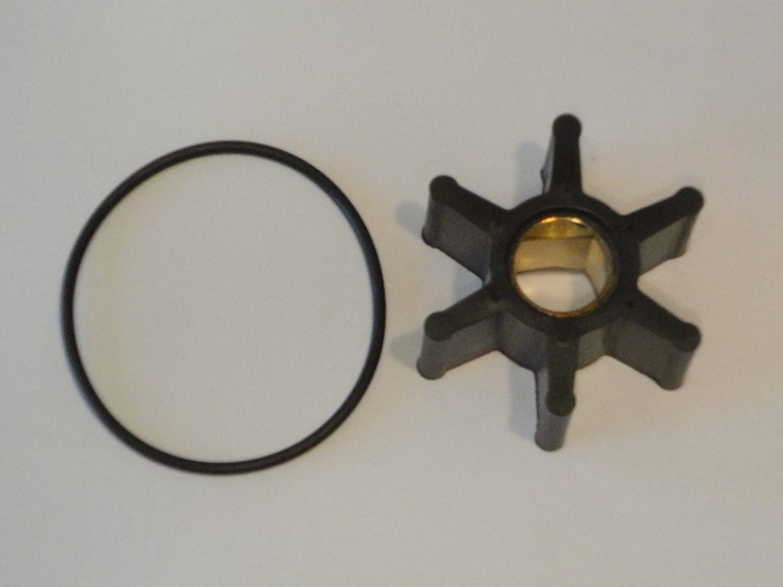cciyu Impeller Repair Kit Of Water Pump is compatible with Kohler Outboard Parts 359978 Sierra 23-3314