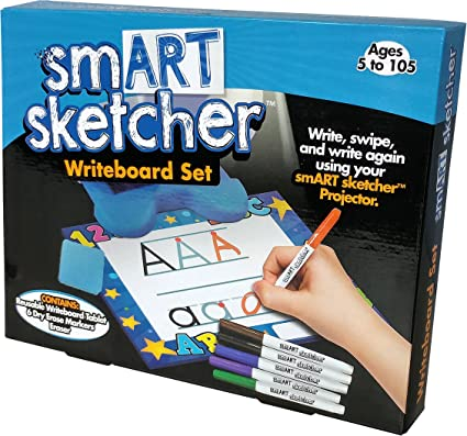 smART sketcher - Writeboard Pack