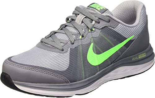Nike Dual Fusion X 2 (GS), Chaussures de Running mixte